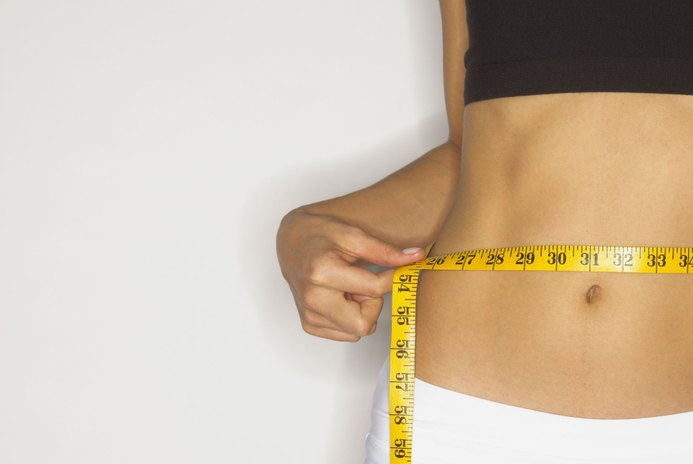 How to Blast Away Belly Fat