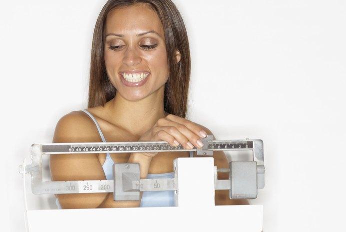 BMI vs. Body Fat