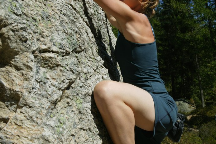 Leg Exercises for Rock Climbers