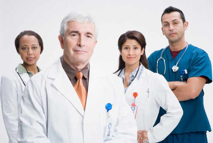 Personalities for Being a Doctor