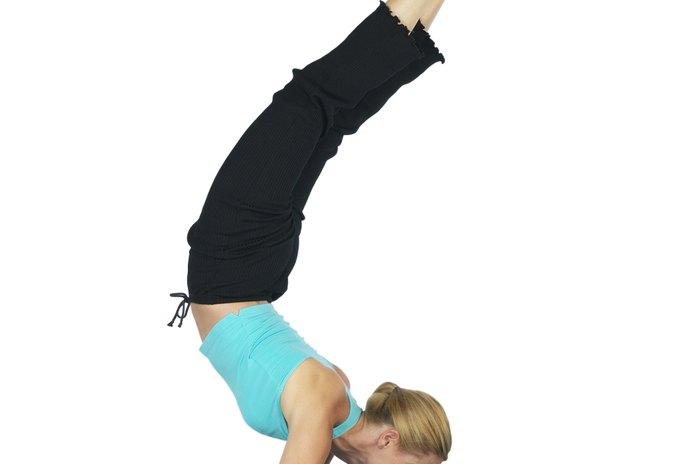 Tips on Advanced Yoga Postures