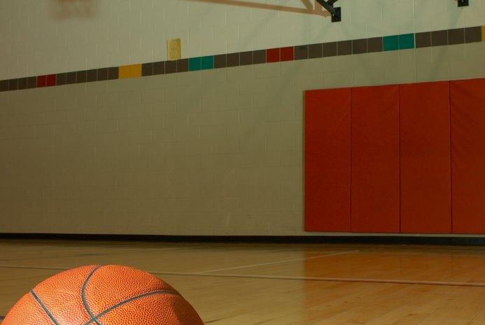 Aggressive Basketball Drills