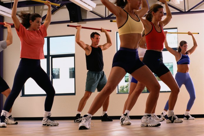 Does Doing Different Exercises Affect Your Heart Differently?