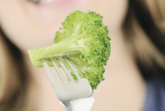Does Broccoli Fall Under Carbohydrates?