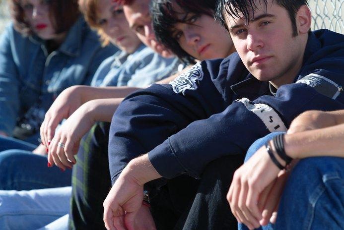 Youth Outreach Worker Job Description