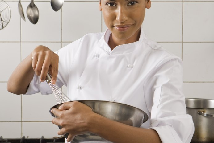 Key Qualities in a Chef Manager