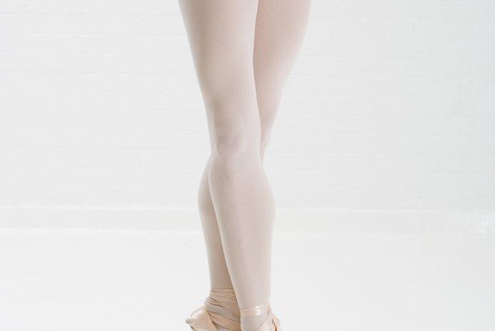 Beginner Ballet Exercises to Strengthen the Inner Thighs