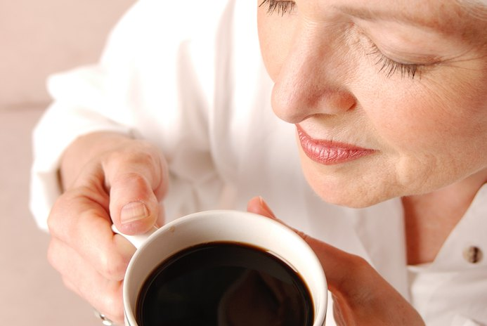 Does Coffee Take the Iron Out of Your Multivitamins?