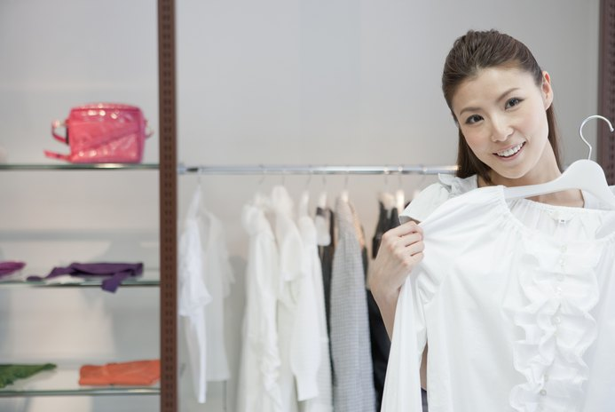 How to Create a Wardrobe Budget