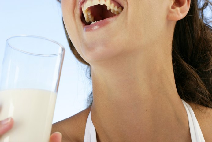 RDA Protein Requirements for Women
