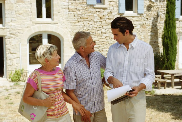 Can I Owner-Finance My House When There Is a Lien Against It?