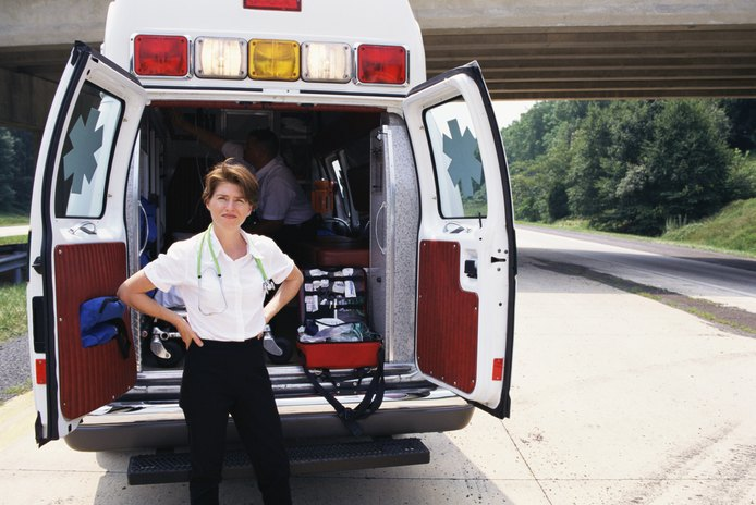 Fun Facts About EMTs