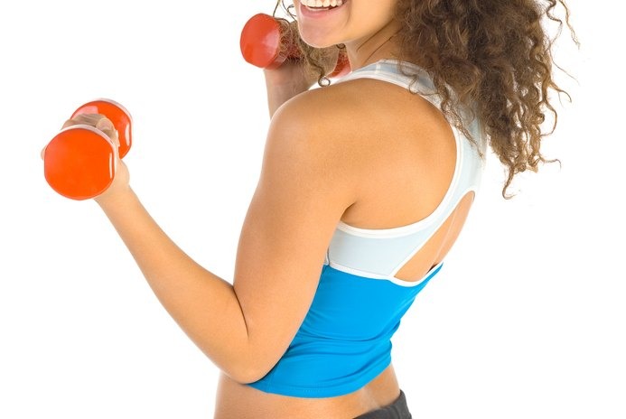 One Hour Aerobic Workout Plans for Stretching and Toning Muscle