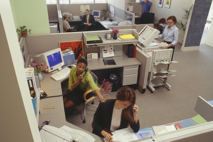 The Consequences of Shunning People in the Workplace
