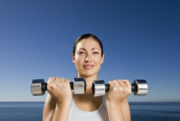 Should You Lose Weight by Cardio Before Weight Lifting?