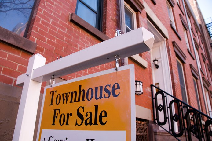 What You Need to Know When You Buy a Townhouse