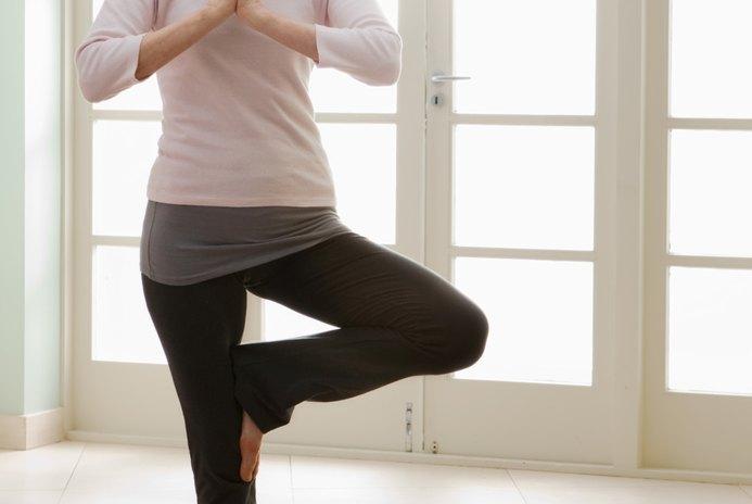 Exercises for Regaining Balance