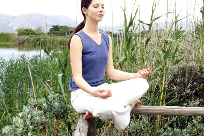 Minimal Amount of Yoga to Get Benefits