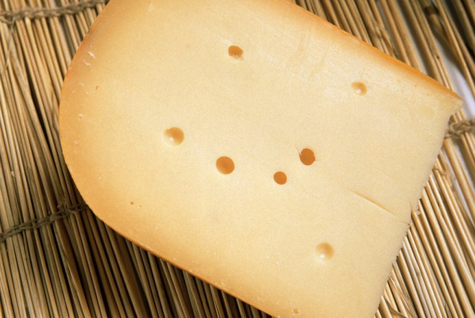 Benefits Of Gouda