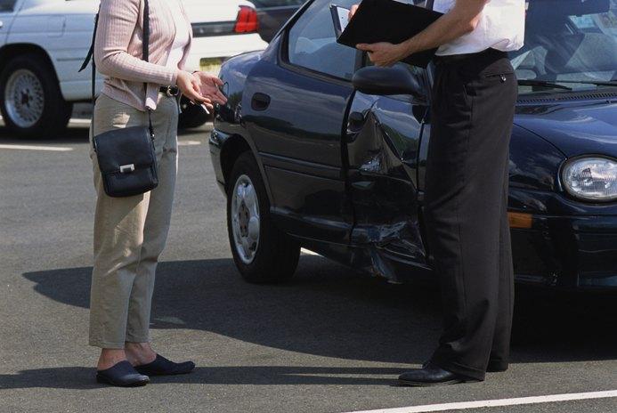 How To Fight An Insurance Company For Rental Car Reimbursement
