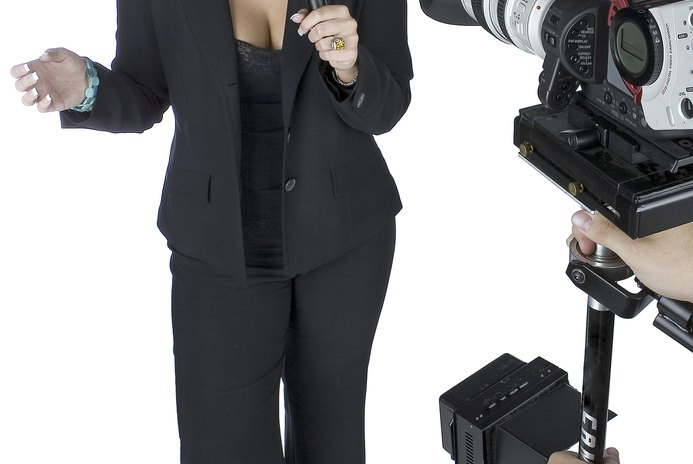 What College Classes Do You Need to Take to Become a Journalist?