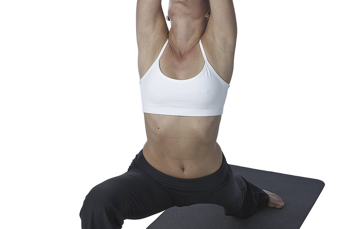 The Most Energy-Based Yoga Poses