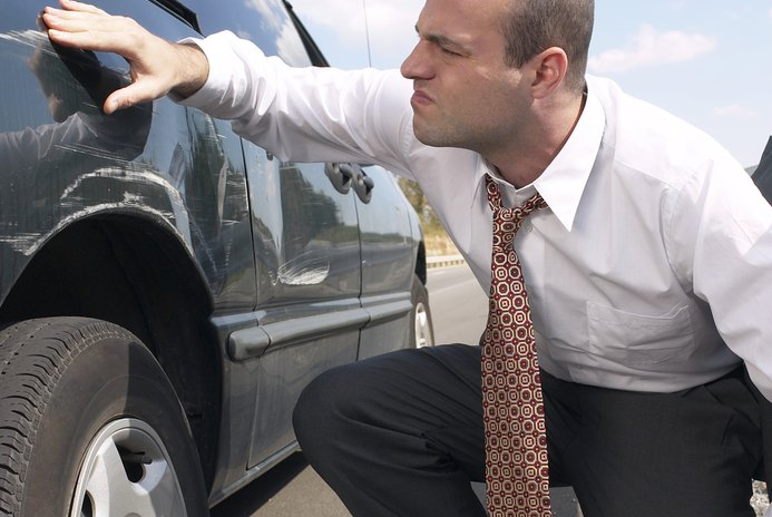 How to Finance a Car From a Private Seller