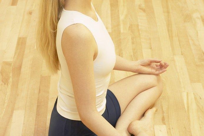 Meditative Breathing Exercises