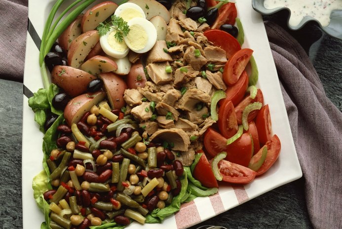 High-Protein Alternatives for Vegetarians