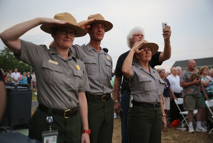 Careers of a Forest Ranger