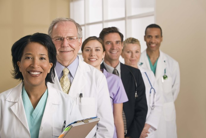 Medical Careers That Don't Require Math