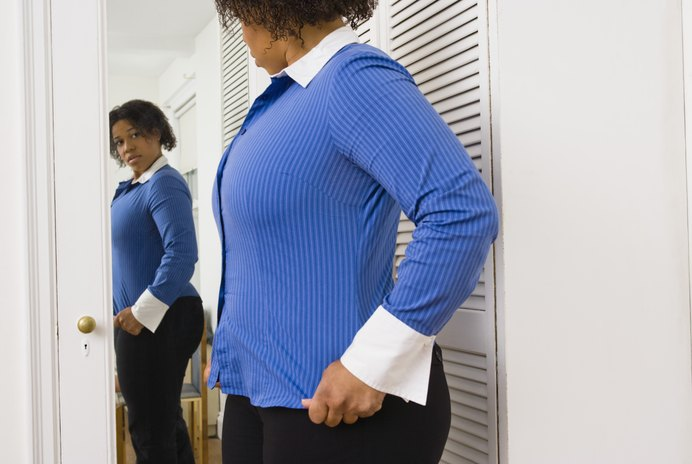 Dressing Etiquette for the Workplace