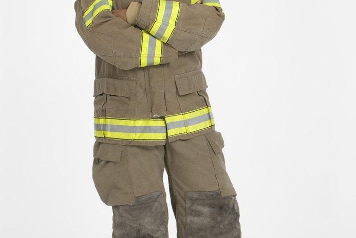 Fireman Facts