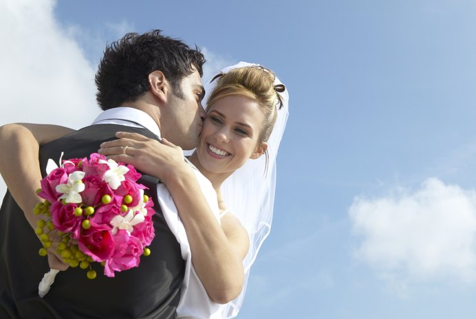 Financial Advice for Men Before Marriage