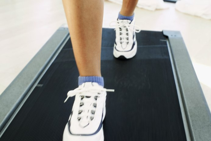 The Best Shoes for a Treadmill Workout