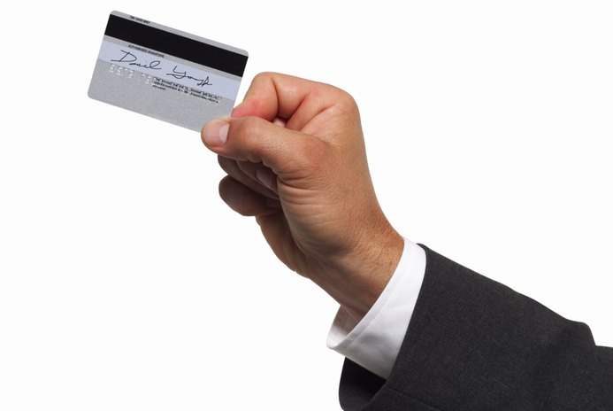 Can a Credit Card Company Collect If They Don't Show Up on Your Credit Report?