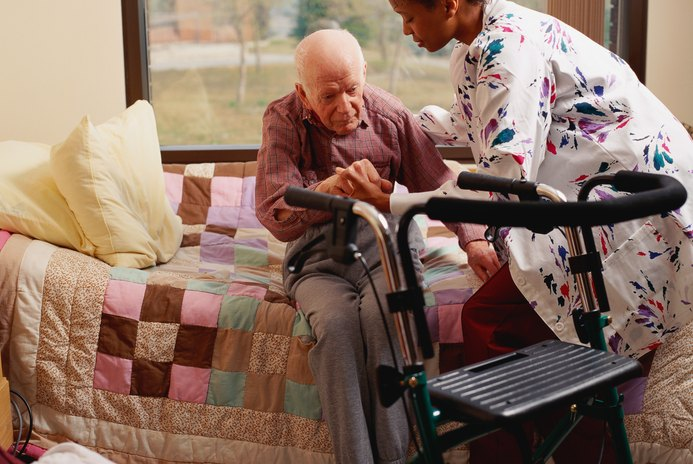 How to Become a State Nursing Home Inspector