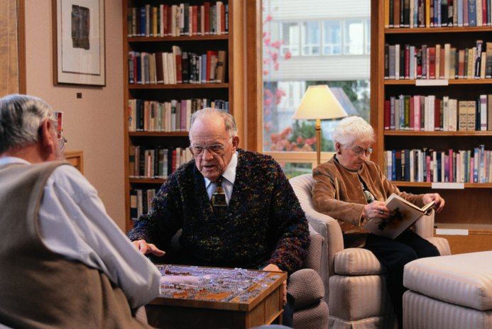 How to Buy Assisted Living Insurance