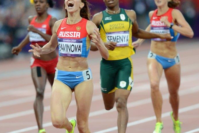Tips for Running the 800M for Women
