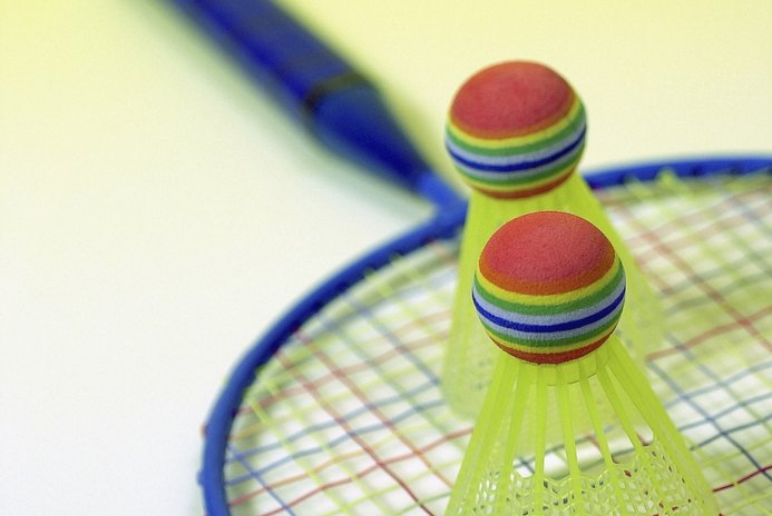 Why Is Badminton a Good Game to Help Maintain & Improve Physical Fitness?