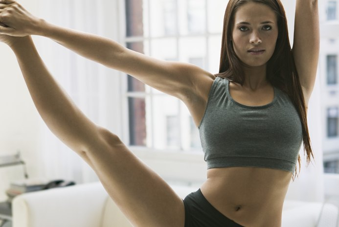 What Is the PiYo Exercise?