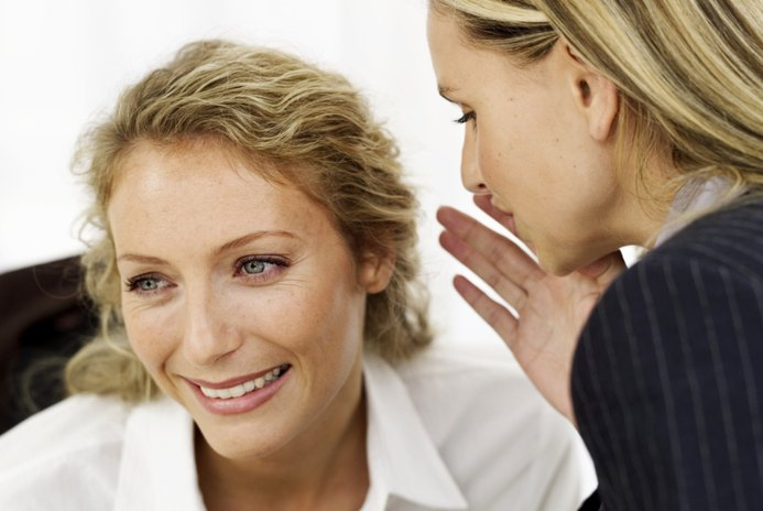 When Can Gossip in the Workplace Be Positive?