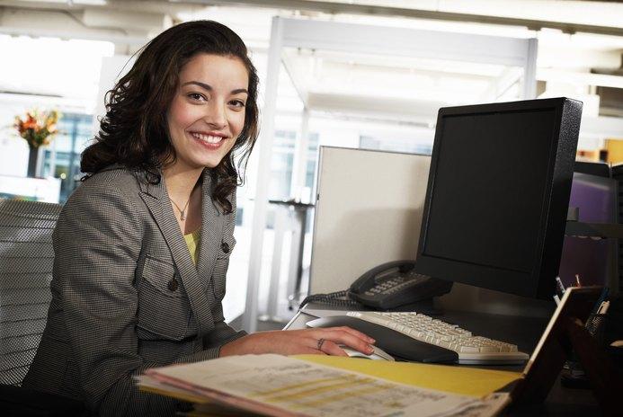 A Job Description for an Operating Room Executive Secretary