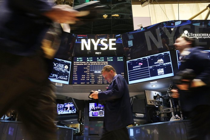 Are Stocks & Bonds Liquid Assets?