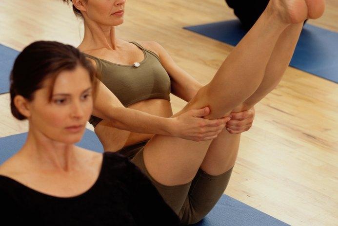 Ashtanga Yoga Primary Series Poses