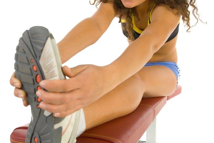 Good Stretches for Calves & Achilles