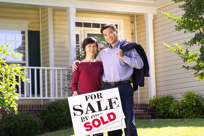 Positive Effects of Co-signing a Mortgage