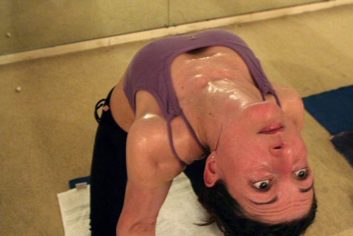 How to Get the Most Out of Bikram Yoga