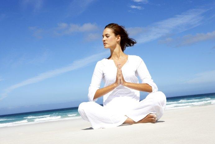 Kundalini Awakening Symptoms