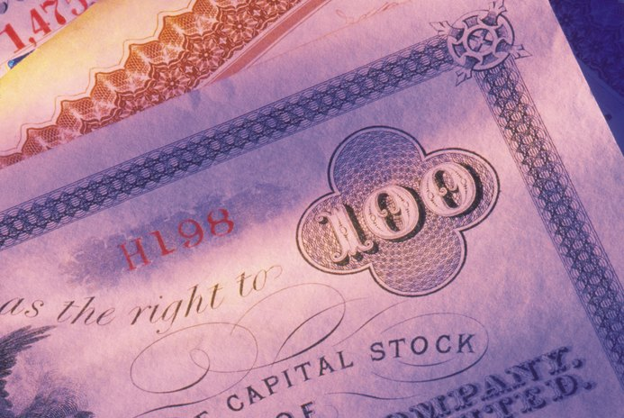 What Does Denominated Stock Mean?